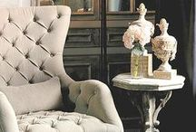French Arm Chairs