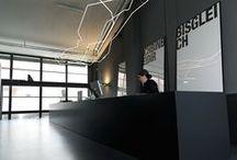 OFFICE LIGHTING - INSPIRATION