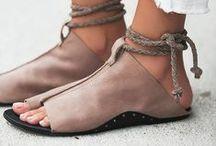 The Shoe Fits / Shoes