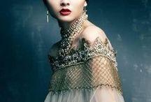 High Fashion / by SavingKalice