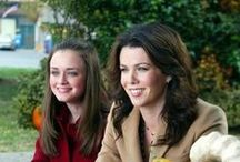 Gilmore Girls / by Chris Wilson