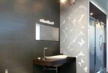 Design Fürdőszobák / Kiemelkedő, nem mindennapi design fürdőszobák!