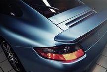 Porsche affairs / All things Porsche