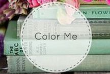 Color Me / Print me, color me!