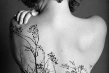 art // got inked / Tattoos / by Arvee Marie Arroyo