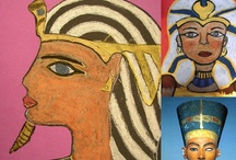 2011 Cultural Focus: Middle East / Egypt, Israel, Iran, Iraq