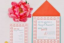 STATIONERY / My love for stationery stuff started in Japan... a regal for the eyes! / by Marie Maglaque