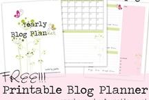 Blog Possibilities / by Tammy Skipper
