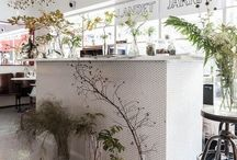 Retail Space / Inspiring environments for trading craft