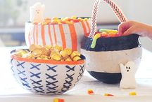Celebrate A Boo-tiful Halloween / All things cute & spoooooky! / by The Mad Padder