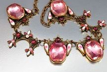 Art Deco Jewelry / I am a huge fan of the Art Deco era.  Here are just a few of my favorites!