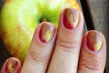 hipster nails / by Alaina Palmer