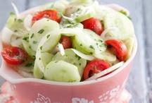 Favorite Recipes / Food / by Dawn Hollingsworth