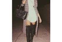 My Style / by Jordan Barrow