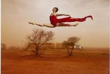 Dance Photography / by Danya Matulis