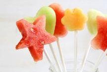 Food : Fruits