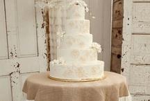 Wedding ideas / by Dawn Hollingsworth