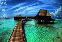 My paradise.....my dream spots!