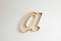 a is for alaina! / by Alaina Palmer