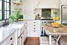 Kitchen Design / by Jessica Seaver