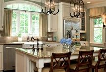 House Upgrades / Upgrade every part of your home with these great ideas. MoreStyleThanCash.com