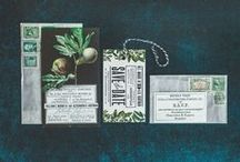 Stationery / by Laura Windham
