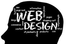 Graphic and web design design ideas / by Nicole Engstrom