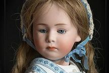 Dolls / Everything about dolls
