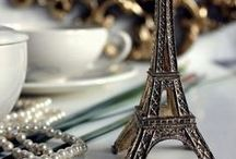 My love for Paris!