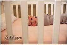 Baby things / by Kristy Hadley
