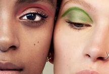 Beauty / Makeup. And skincare.