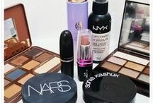 Dupes, there it is. / Makeup industry dupes. From luxury to drugstore and everything in between.