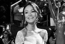 Yumi: Olivia Wilde Style File / Our top 30 Olivia Wilde fashion moments. / by Yumi
