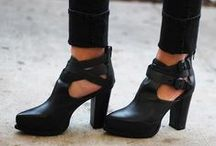 Shoe//Envy