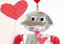Yumi: Valentine's Day / A little Valentine's day inspiration!