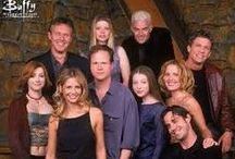 Yumi: Buffy / Believe it or not this iconic show premiered 17 years ago! Here's a look at all things Buffy! / by Yumi