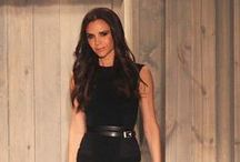 Yumi: Victoria Beckham / Happy Birthday VB! Here's our fave 40 Victoria fashion moments. / by Yumi