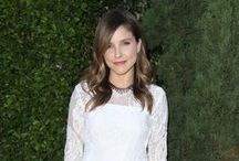 Yumi: Sophia Bush Style File / Happy Birthday Sophia Bush! Here's a look at her best fashion moments. / by Yumi