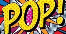 Pop Art / Sichere dir deine GLOSSYBOX Pop Art Edition hier:   http://bit.do/GlossyPopArt
