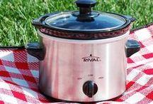 Crock Pot/Slow Cooker Recipes