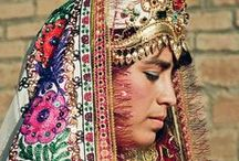 Matrimonial Melancholy / Glimpses of International Brides in all their Glory