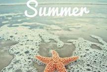 Season • Summer
