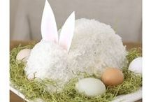 Easter / Easter treats and decorating. Like these ideas? Sign up for my Newsletter at Morestylethancash.com