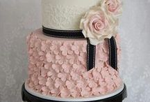Birthday cakes & ideas