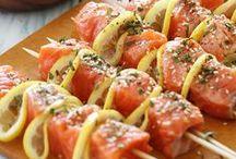 Seafood Goodness
