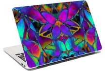 My ZIPPI Products / www.zippi.co.uk/portfolio/medusagraphicart / by Medusa GraphicArt