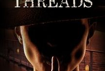 Book 4, Threads Series: Twisted Threads / Akira Hamada, a beautiful Japanese geisha, failed at killing Kaito Mitsui two years ago—the same yakuza gang leader who destroyed her lover and forced her to become an assassin. Now, with his sister's murderer traveling to the Caribbean on a cruise ship, Akira has ten days at sea to identify her target and complete her assignment as her penance, or face her own death.