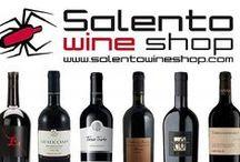 SalentoWineShop