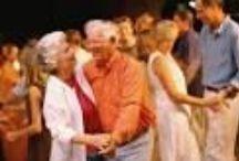 Envejecimiento NO es sinonimo de muerte / Actividades aptas para el adulto mayor