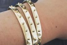 all things GOLD / Who doesn't love gold?!?